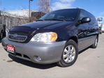 2004 Kia Sedona * Leather seats*DVD* only 137000 km in Toronto, Ontario