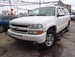 2003 Chevrolet Suburban Z71 in Scarborough, Ontario