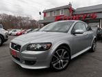 2009 Volvo C30 2.4i R-SPEC/R-DESIGN- 3 YEAR WARRANTY in Scarborough, Ontario