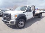 2011 Ford Super Duty F-550