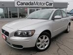 2007 Volvo S40 