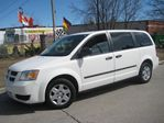 2008 Dodge Grand Caravan C/V