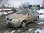2005 Chevrolet Optra LS in North Bay, Ontario