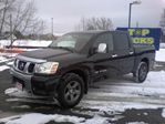 2005 Nissan Titan SE 4x4 in North Bay, Ontario
