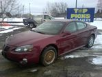 2004 Pontiac Grand Prix GT in North Bay, Ontario