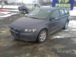 2007 Volvo V50 2.4i Sport Wagon in North Bay, Ontario