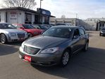2012 Chrysler 200 Touring in Mississauga, Ontario
