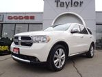 2012 Dodge Durango