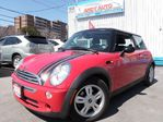2006 MINI Cooper Hardtop