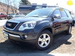 2007 GMC Acadia SLT1 AWD in Mississauga, Ontario