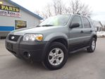 2006 Ford Escape XLT certified and e-tested fwd in Madoc, Ontario