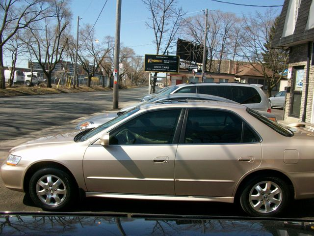 Used car and vehicle listings in toronto for 2001 honda accord window problems