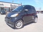 2010 Smart Fortwo Passion Convertible  in Belleville, Ontario