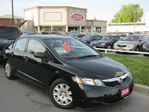 2009 Honda Civic BAL. HONDA WARRANTY in Scarborough, Ontario