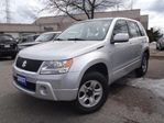 2007 Suzuki Grand Vitara JA in Scarborough, Ontario