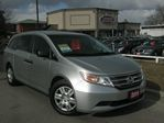 2011 Honda Odyssey CANADIAN DUAL DVD HONDA WARRANTY in Scarborough, Ontario