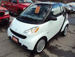 2008 Smart Fortwo Pure IN MINT CONDITION AUTO AC FULLY-LOADED in Ottawa, Ontario
