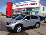 2012 Honda CR-V Touring AWD in Mississauga, Ontario
