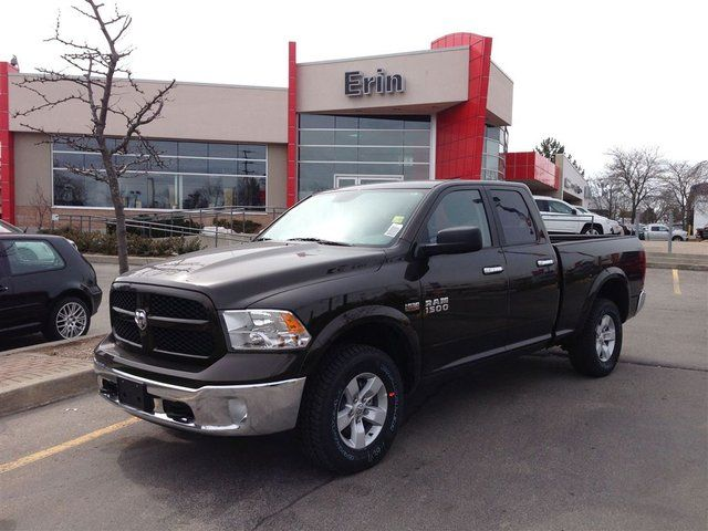 2013 dodge ram 1500 outdoorsman mississauga ontario used car for. Cars Review. Best American Auto & Cars Review