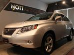 2012 Lexus RX 350 Base in Winnipeg, Manitoba