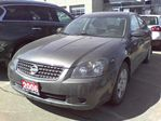 2006 Nissan Altima 2.5 S Sedan in Mississauga, Ontario