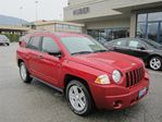 2008 Jeep Compass Sport/North in Penticton, British Columbia