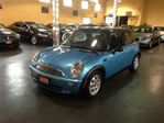 2005 MINI Cooper Base in Scarborough, Ontario