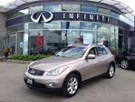 2010 Infiniti EX35 luxury  Sport Utility and more ... in Mississauga, Ontario