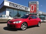 2002 Acura RSX LEATHER 5SPD in Mississauga, Ontario