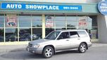 1999 Subaru Forester Limited LEATHER!!! in North York, Ontario