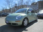 2007 Volkswagen New Beetle  2.5L 5sp in Toronto, Ontario
