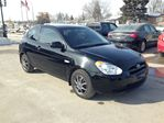 2011 Hyundai Accent GL Sport - INCLUDES CERTIFIED PRE-OWNED PACKAGE in Winnipeg, Manitoba