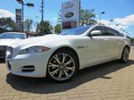 2012 Jaguar XJ Series XJ XJL LWB V8 SUPERCHARGED in Thornhill, Ontario