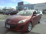2010 Mazda MAZDA3 Sedan in Mississauga, Ontario