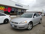 2012 Chevrolet Impala LT in Markham, Ontario