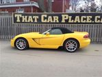 2003 Dodge Viper SRT-10 505 PONYS in London, Ontario