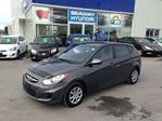 2012 Hyundai Accent L in Cornwall, Ontario