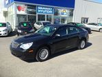 2010 Chrysler Sebring LX in Cornwall, Ontario