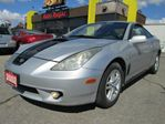 2002 Toyota Celica GT Leather 5 Speed in North York, Ontario