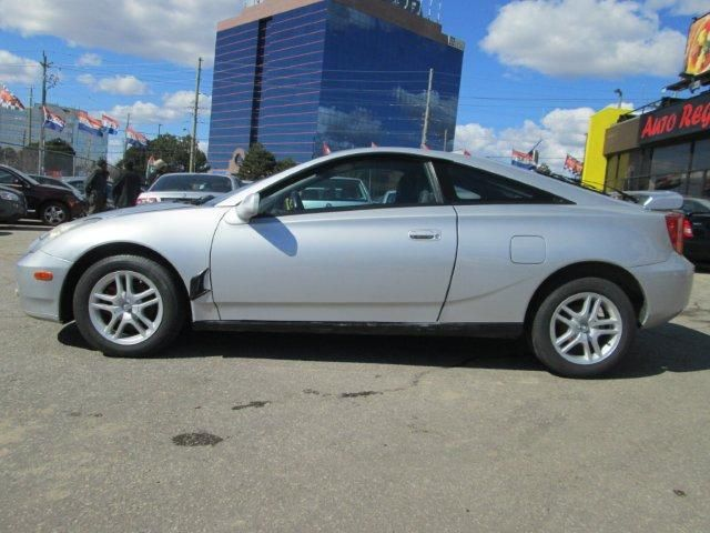 2002 toyota celica gt leather 5 speed north york ontario used car for sale 1169245. Black Bedroom Furniture Sets. Home Design Ideas