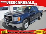 2010 GMC Sierra 1500 Sle 4x4 5.3L Extended Cab Fully Equipped in Saint John, New Brunswick