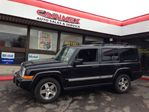 2010 Jeep Commander *SPORT* 4WD . 7 PASS . TINTS . LOADED in Kitchener, Ontario
