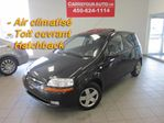 2008 Chevrolet Aveo  LT*Toit,A/C,Fogs in Laval, Quebec
