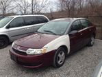 2003 Saturn ION BASE *AUTOMATIC* in St Catharines, Ontario