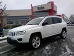 2012 Jeep Compass Limited in Mississauga, Ontario