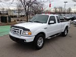 2010 Ford Ranger