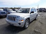 2010 Jeep Patriot Sport in Yellowknife, Northwest Territory