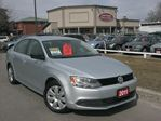 2011 Volkswagen Jetta VOLKSWAGEN WARRANTY in Scarborough, Ontario