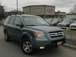 2007 Honda Pilot LEATHER SUNROOF DVD in Scarborough, Ontario