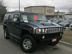 2005 HUMMER H2 SUPERCHARGE NAVIGATION DVD in Scarborough, Ontario